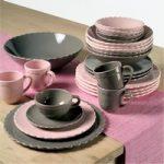 Casa vaisselle table