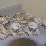Set de vaisselle a vendre
