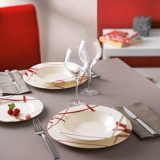 service a vaisselle complet design en image. Black Bedroom Furniture Sets. Home Design Ideas