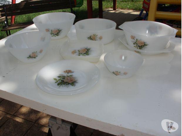 Service vaisselle arcopal design en image - Service vaisselle pas cher ...