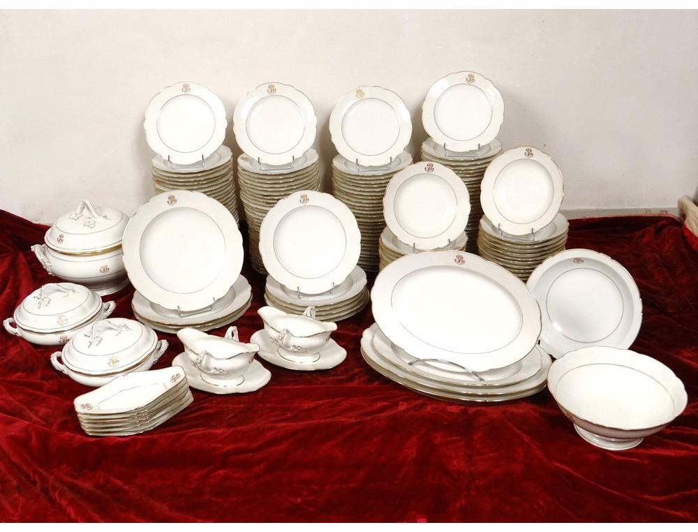 Service porcelaine design en image - Service de table pas cher ...