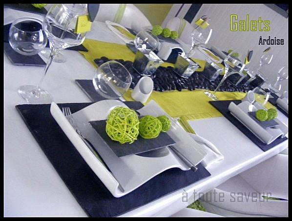 D coration art de la table design en image - Art de la table decoration ...