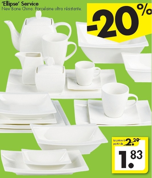 service vaisselle casa design en image. Black Bedroom Furniture Sets. Home Design Ideas