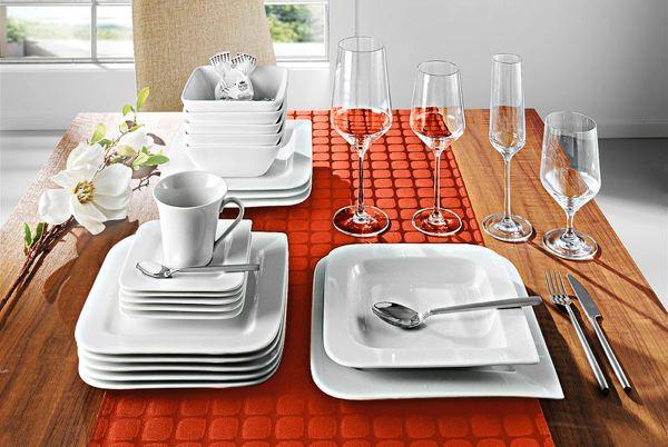 belle vaisselle moderne - design en image