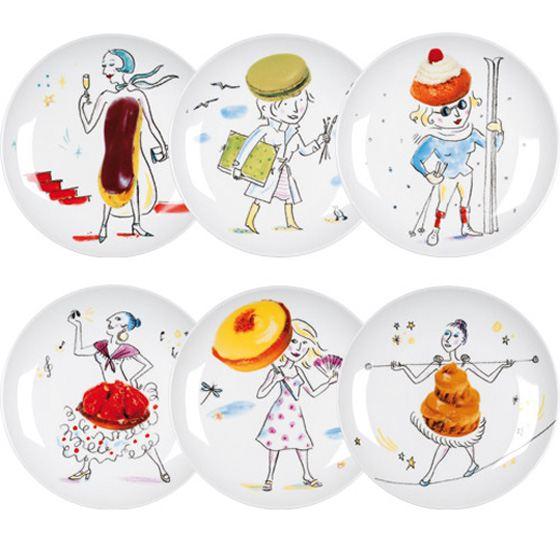assiette originale pas cher design en image ForAssiette Originale Pas Cher