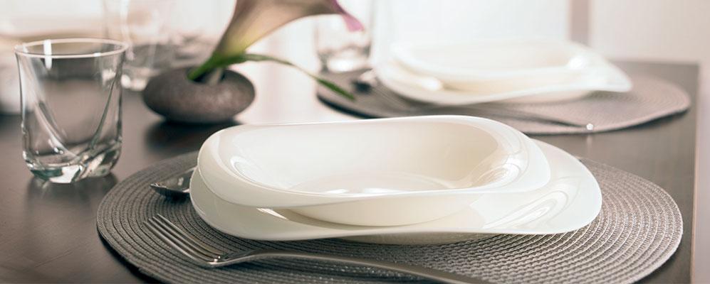 Vaisselle de tous les jours design en image for Fournisseur vaisselle pour restaurant