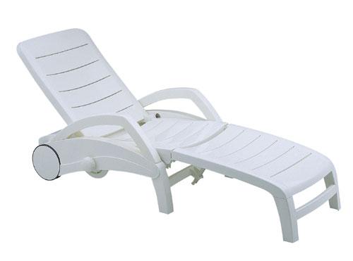 Chaise longue en plastique - Design en image on chaise recliner chair, chaise sofa sleeper, chaise furniture,