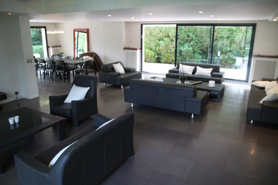 Deco Moderne Maison  Design En Image