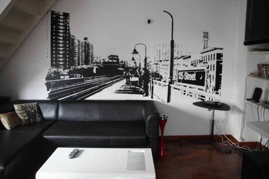 Idée Déco Salon Moderne Pas Cher