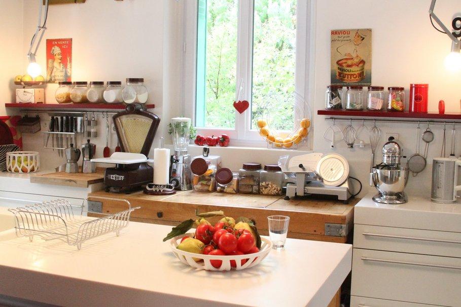 Maison de famille d coration design en image for Decoration maison objet