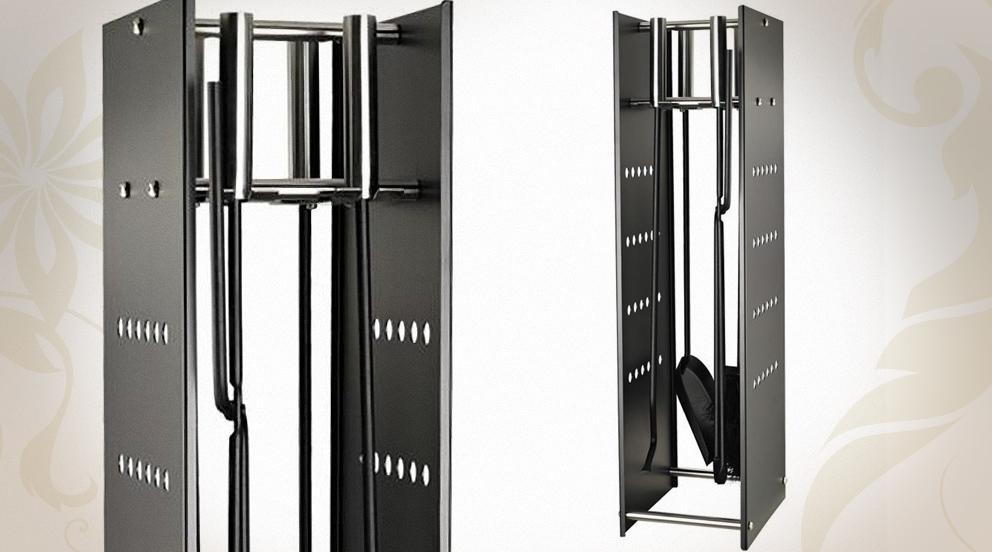 deco acier design design en image. Black Bedroom Furniture Sets. Home Design Ideas