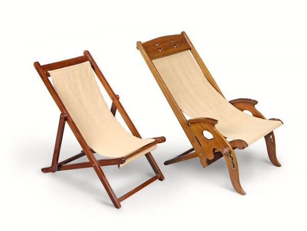 fauteuil transat design en image. Black Bedroom Furniture Sets. Home Design Ideas