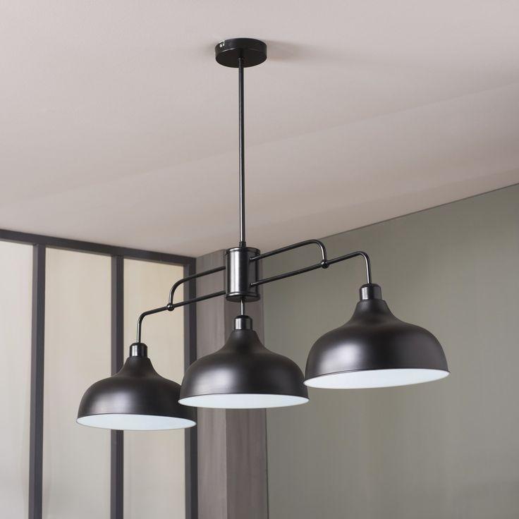 Luminaire Pour Cuisine Moderne - Design En Image