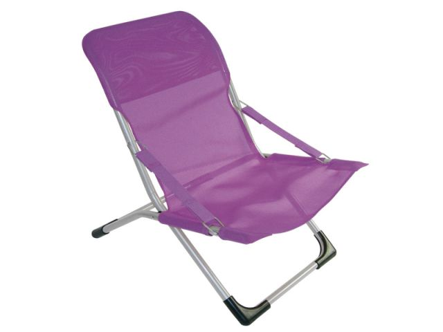 Chaise relax exterieur design en image for Chaise longue decathlon