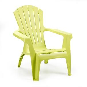 Chaise de jardin relax - Design en image