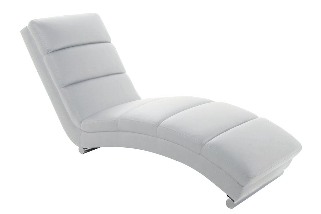 Chaise longue conforama design en image for Transat conforama