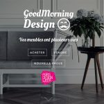 Site de meuble design
