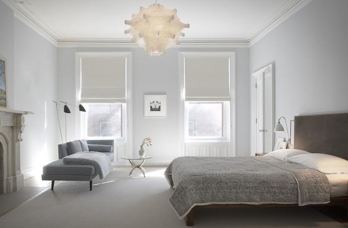 plafonnier pour chambre adulte design en image. Black Bedroom Furniture Sets. Home Design Ideas
