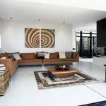 Decoration moderne interieur