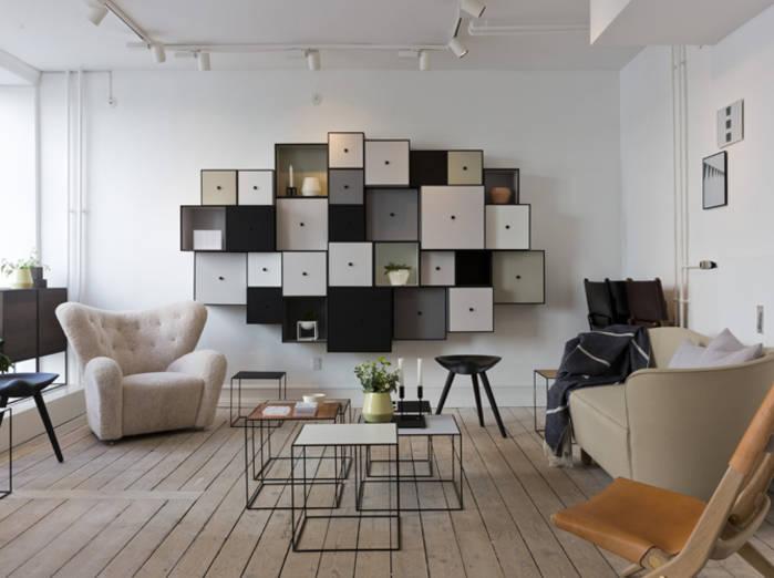 Beautiful Deco Design Salon Gallery - Design Trends 2017 ...