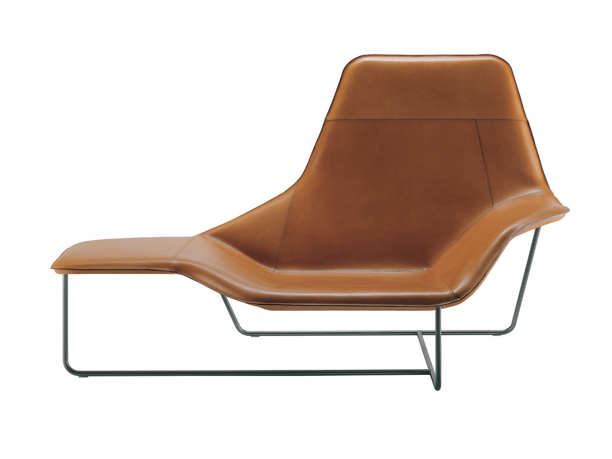Modern Chaise Longue Design En Image