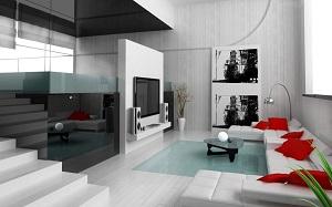 Idée déco maison moderne - Design en image
