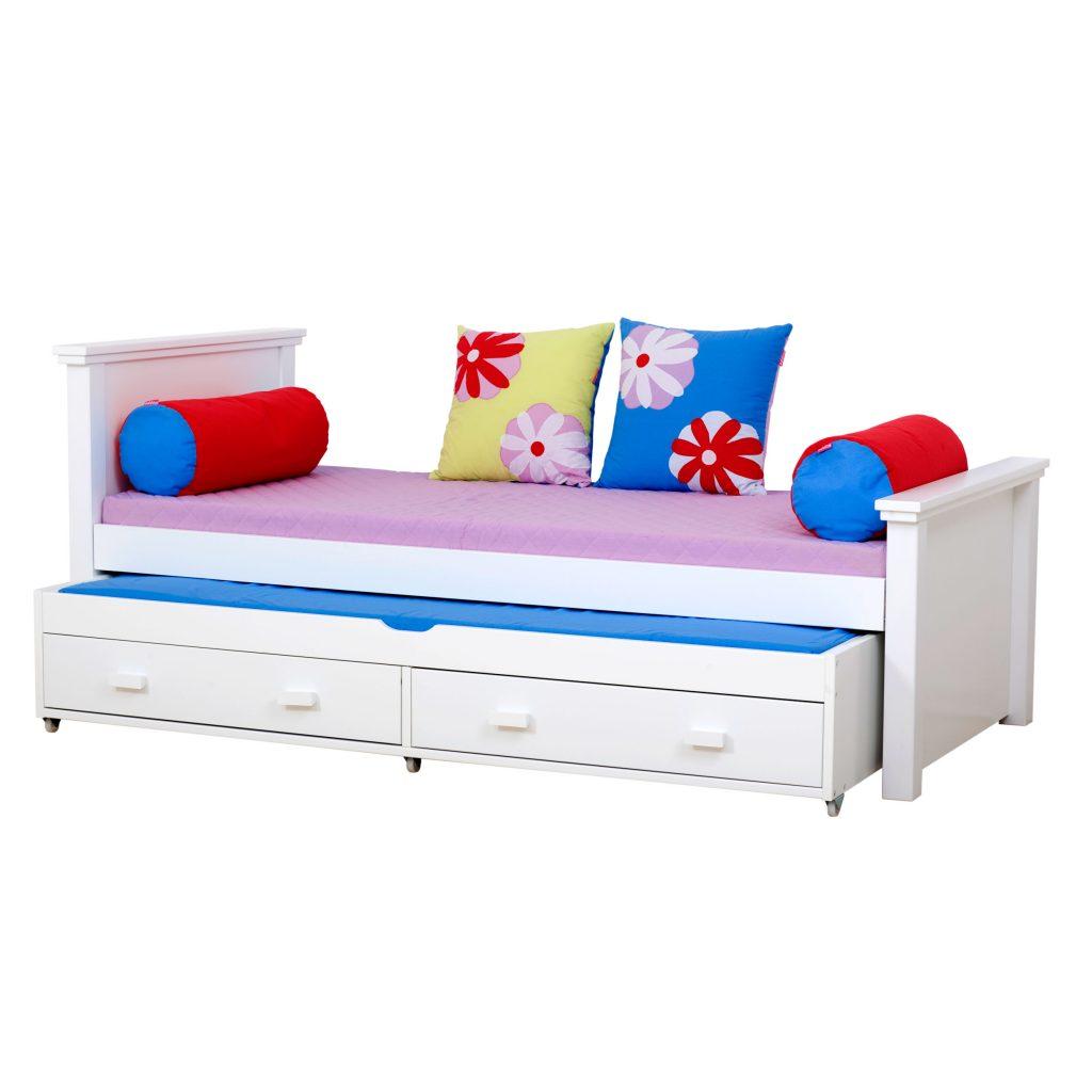 lit tiroir rangement design en image. Black Bedroom Furniture Sets. Home Design Ideas