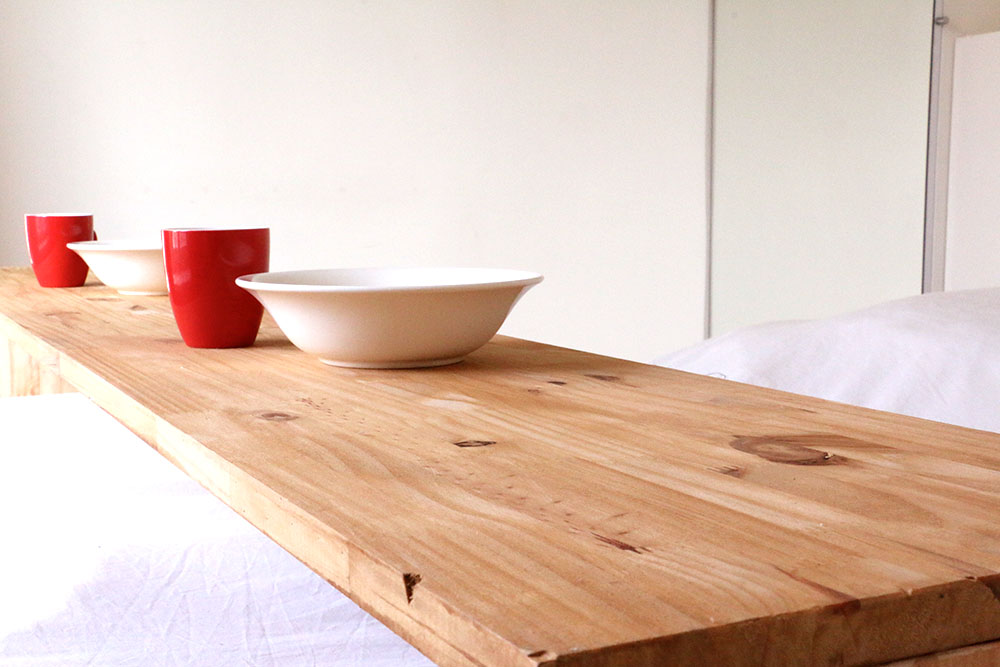 Table Lit Design En Image