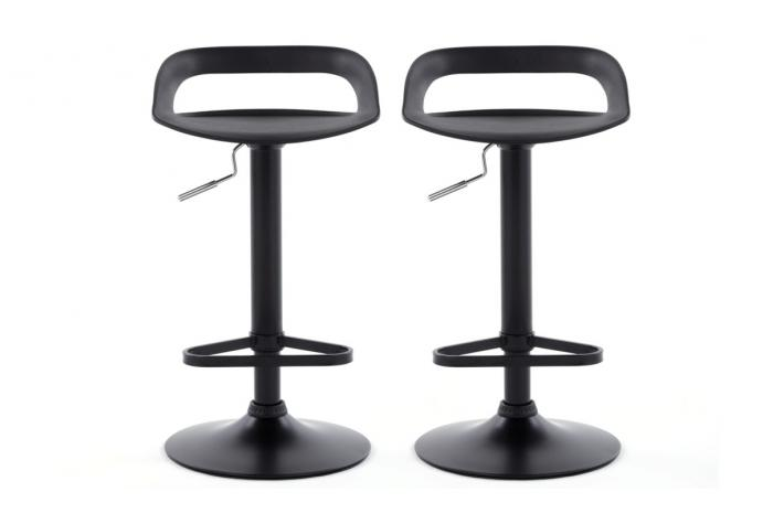 tabouret de bar pied noir design en image. Black Bedroom Furniture Sets. Home Design Ideas