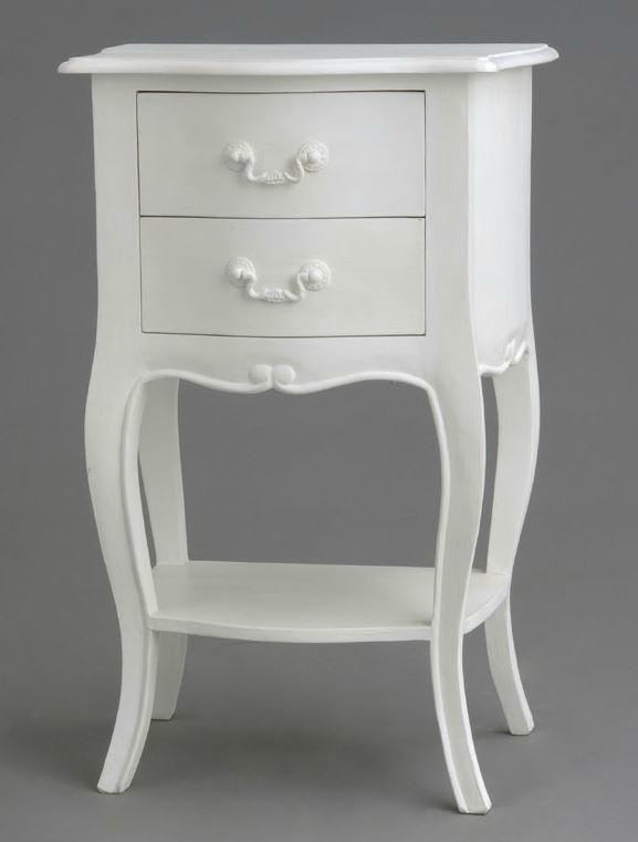 chevet romantique pas cher design en image. Black Bedroom Furniture Sets. Home Design Ideas
