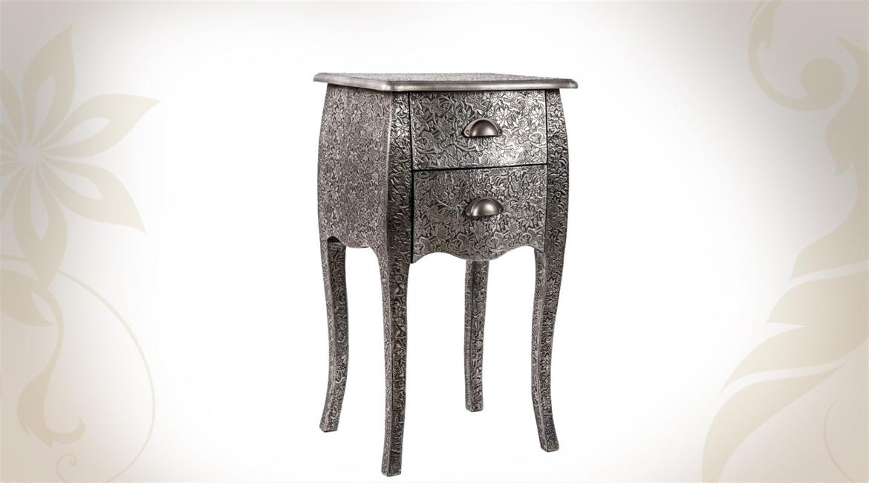 table chevet orientale design en image. Black Bedroom Furniture Sets. Home Design Ideas
