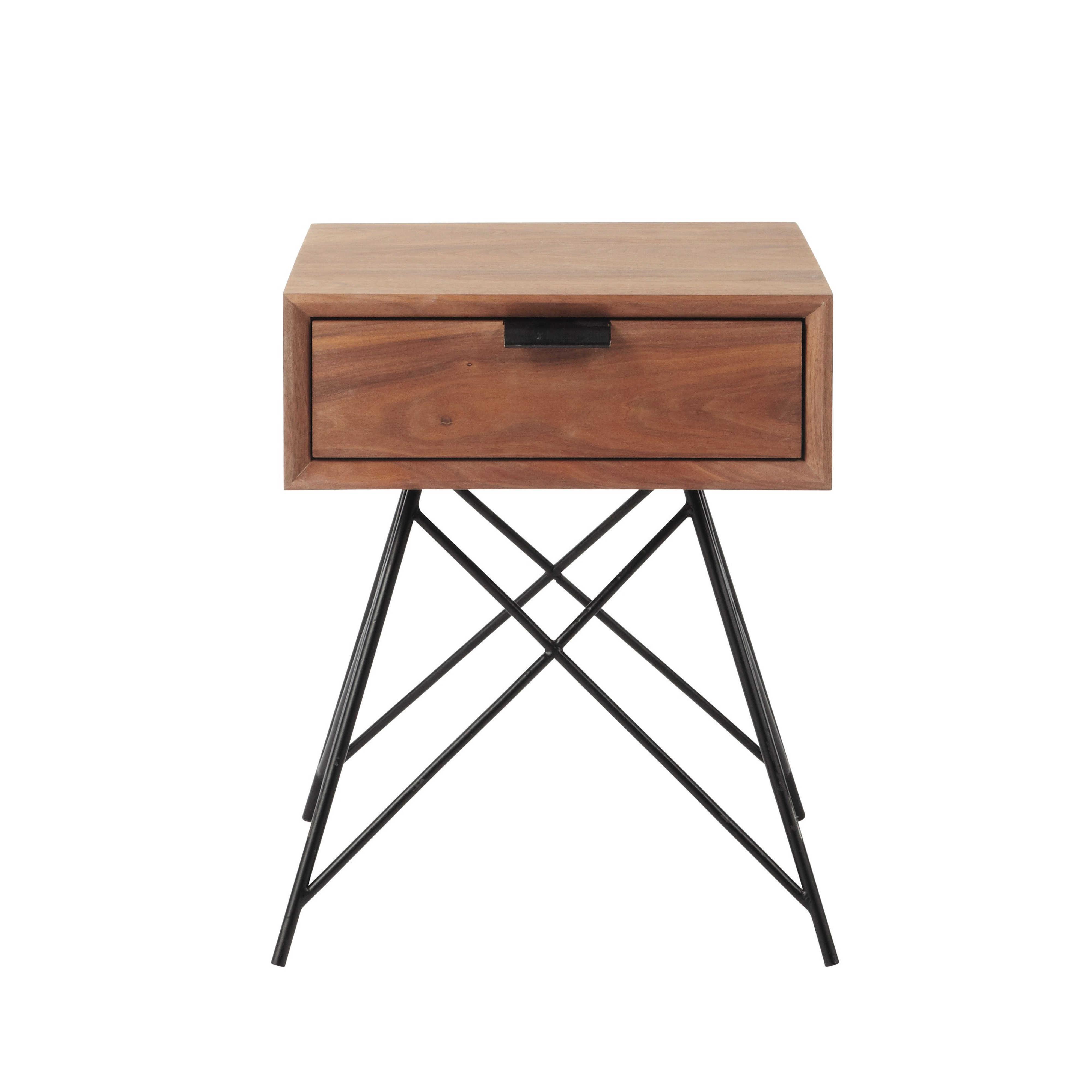 Maison Du Monde Table De Chevet Design En Image