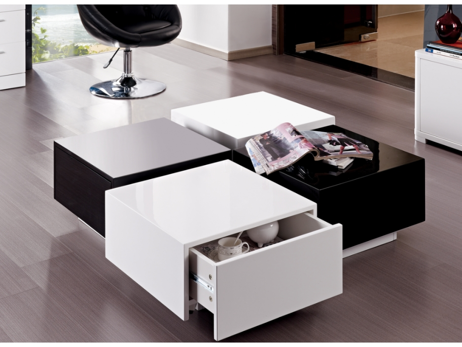 table basse pas cher noir design en image. Black Bedroom Furniture Sets. Home Design Ideas