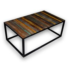Table Basse Color E Design En Image