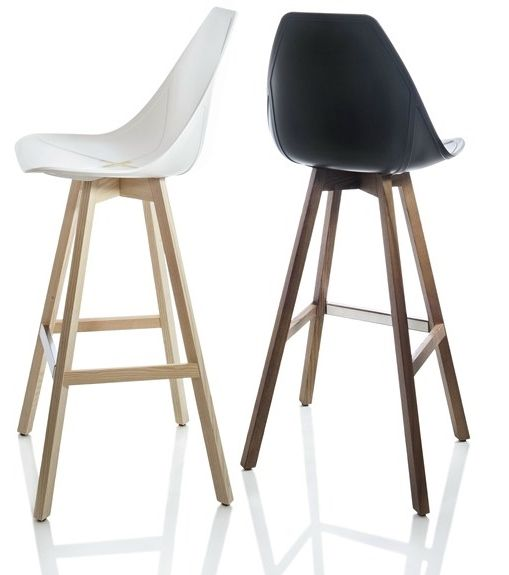Tabourets et chaises de bar design en image for Tabouret design cuisine