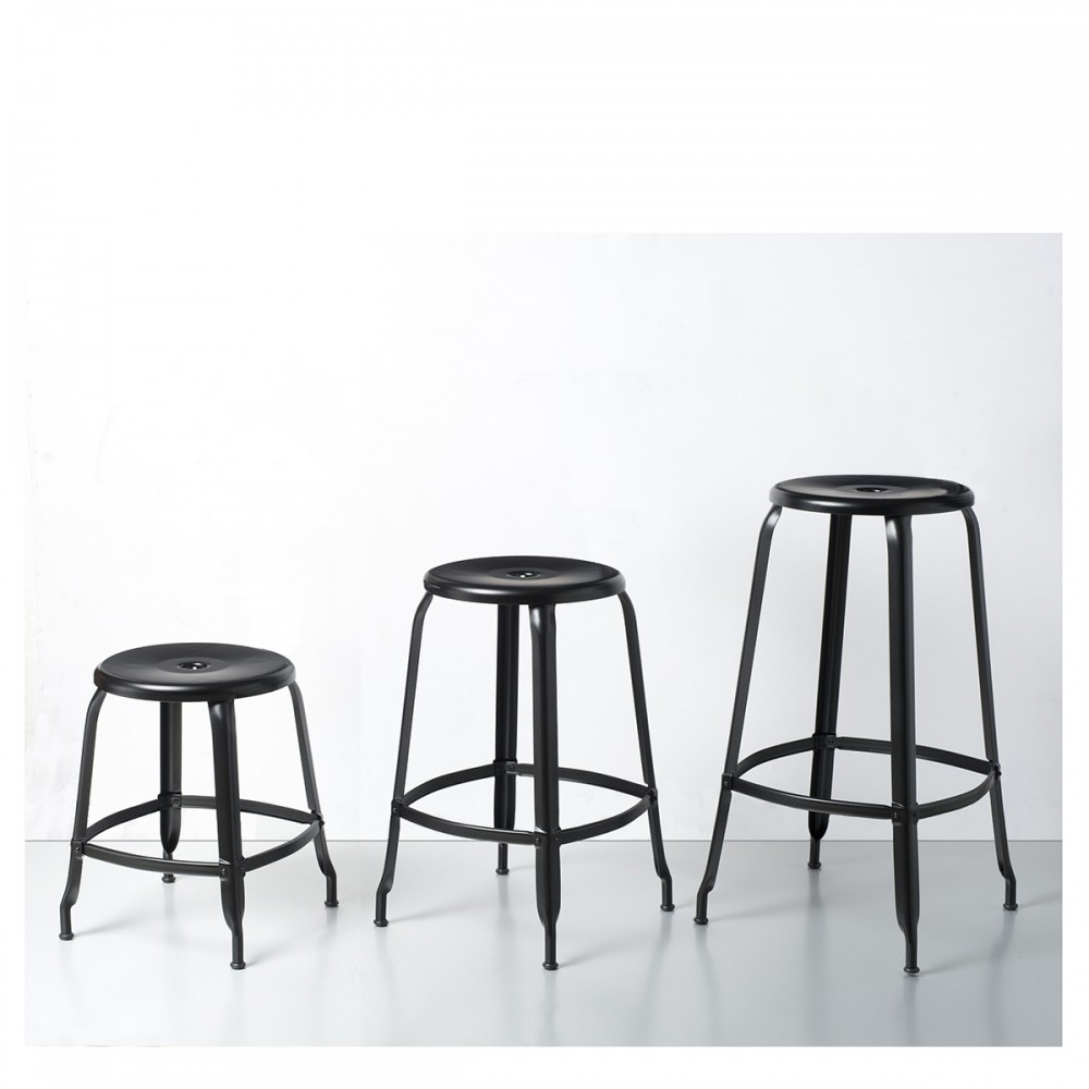 tabouret bar hauteur assise 60 cm design en image. Black Bedroom Furniture Sets. Home Design Ideas