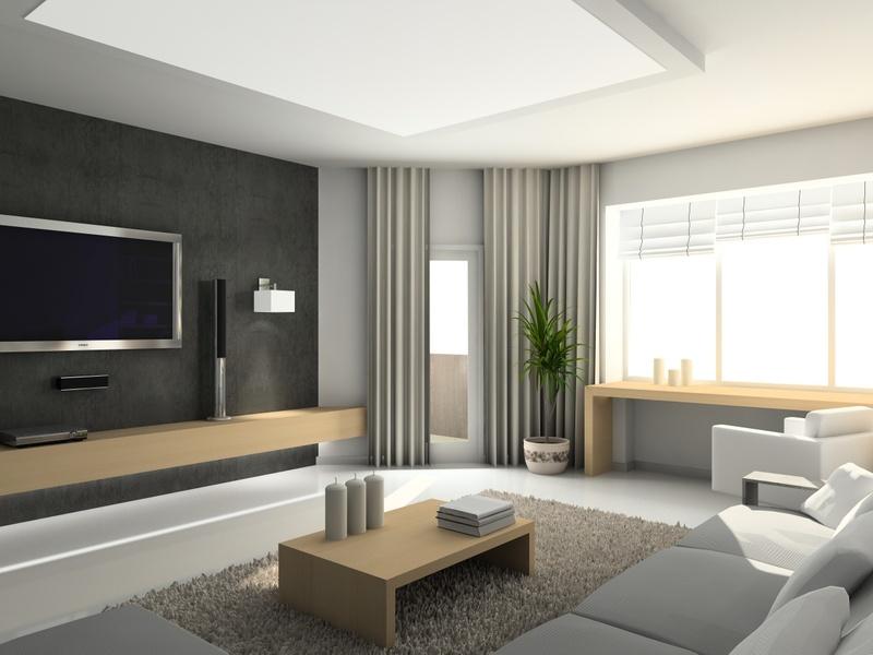 Idee Amenagement Interieur Salon Design En Image
