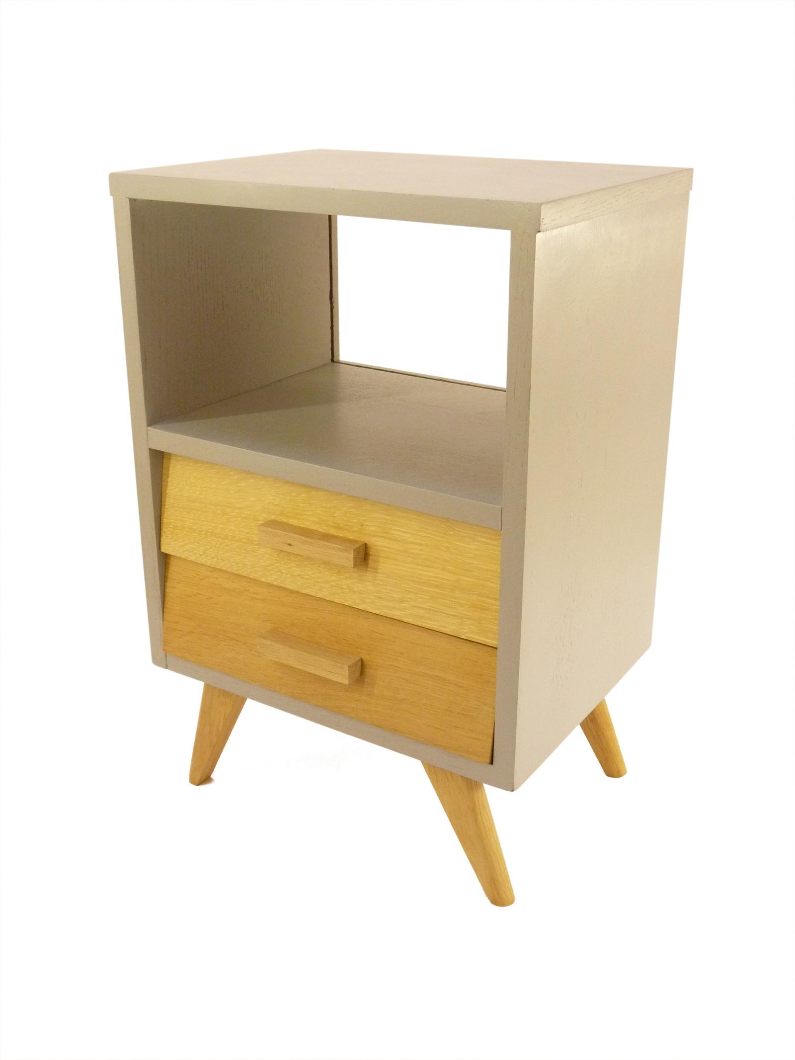 table chevet design design en image. Black Bedroom Furniture Sets. Home Design Ideas