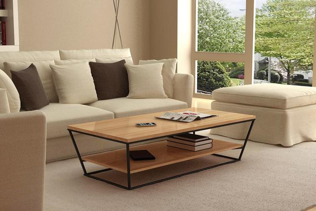 table basse salon design en image. Black Bedroom Furniture Sets. Home Design Ideas