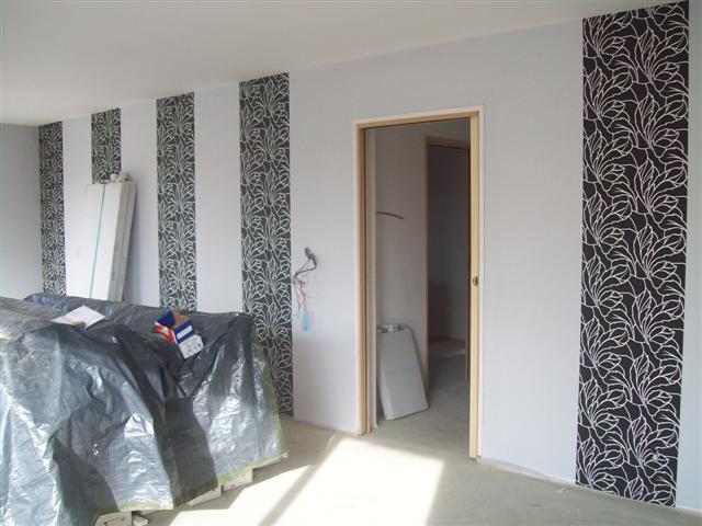 Decoration Maison Avec Papier Peint