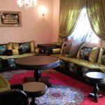 Décoration maison marocaine 2013