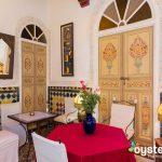 Decoration maison andalouse