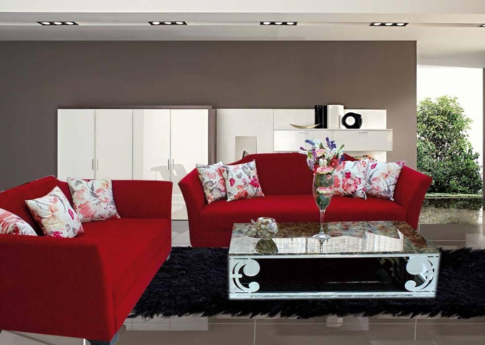 Decoration de salon 2014 - Design en image