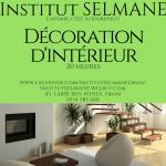 Cours décoration intérieur