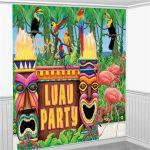 Décoration murale fête
