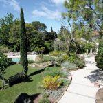 Décoration jardin provençale