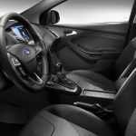 Decoration interieur ford focus
