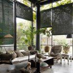 Decoration salon style zen