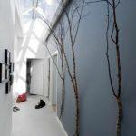 Décoration murale couloir