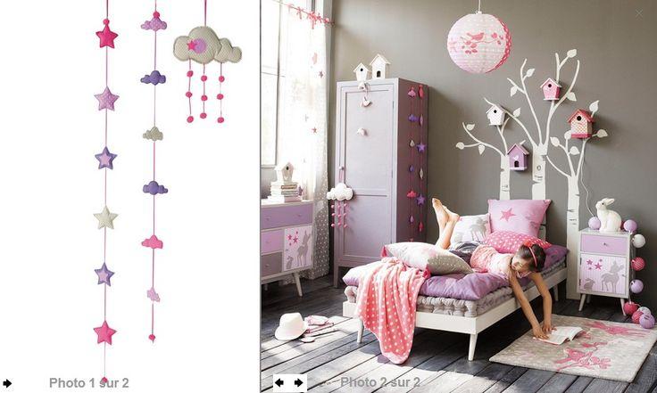 Décoration fait maison chambre - Design en image
